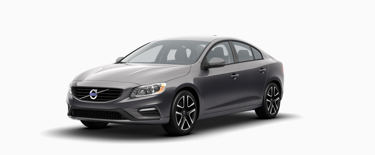 2018 Volvo S60 T5 Dynamic FWD - 1800092 - Capitol Motors