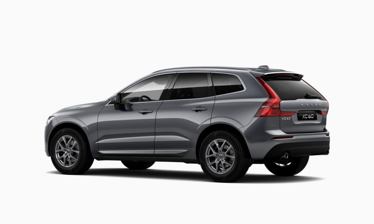 2018 volvo xc60 t5 awd momentum 1800310 capitol motors. Black Bedroom Furniture Sets. Home Design Ideas