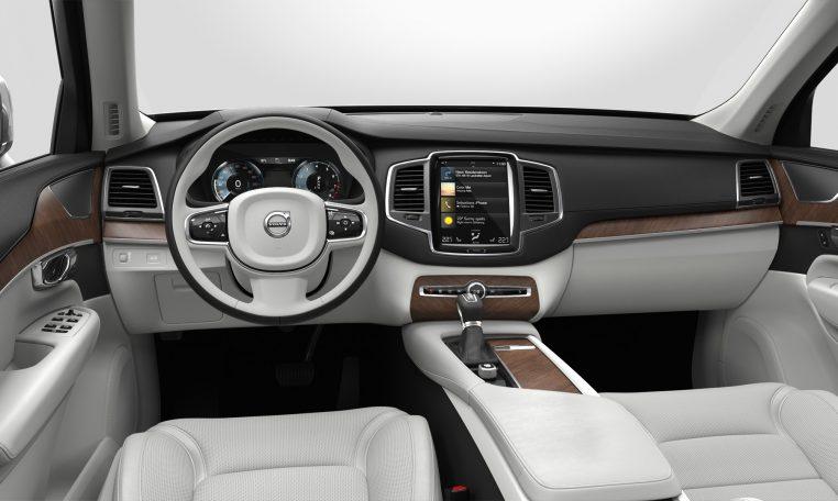 2019 Volvo Xc90 T6 Awd Inscription 1803230 Capitol Motors
