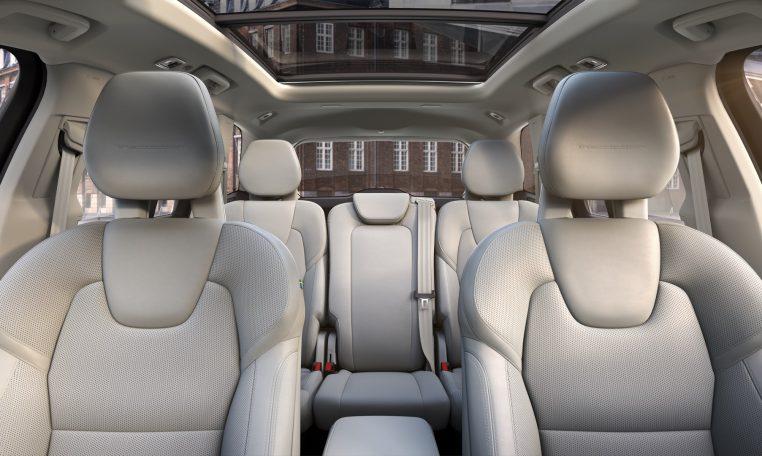 Capitol Auto Sales >> 2019 Volvo XC90 T6 AWD Inscription - 1803230 - Capitol Motors