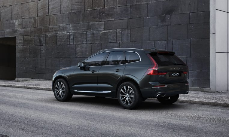 2019 Volvo Xc60 T5 Awd Inscription 1803457 Capitol Motors