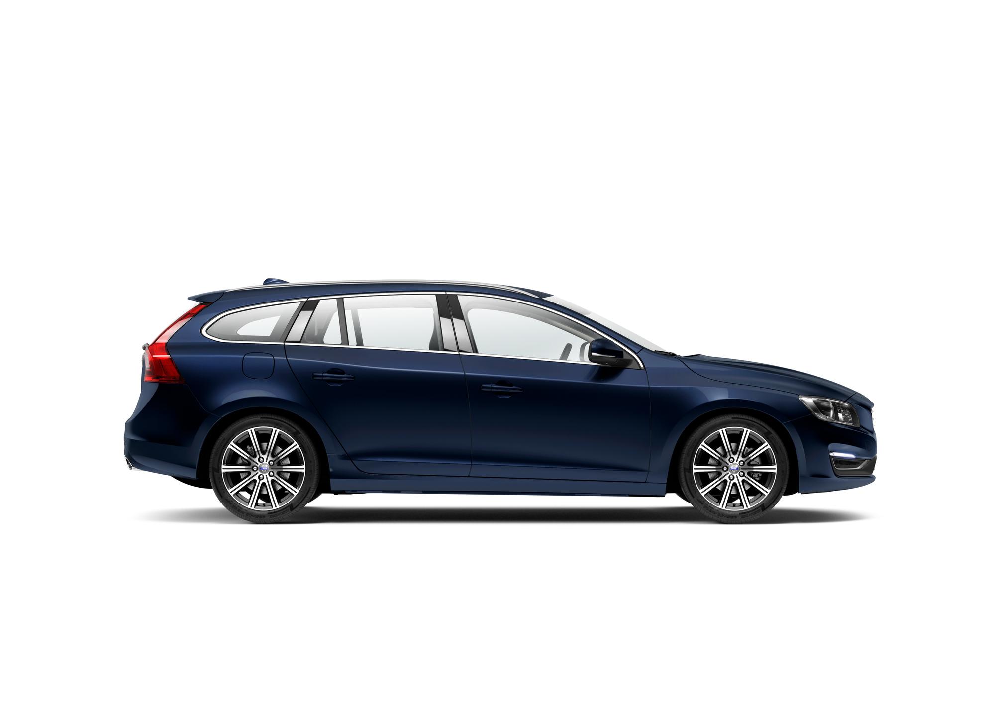 Volvo V60 - Capitol MotorsCapitol Motors