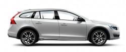 Capitol_Motors_Volvo_V60_Cross_Country_ 711 Bright Silver metallic