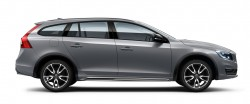 Capitol_Motors_Volvo_V60_Cross_Country_ 714 Osmium Grey metallic