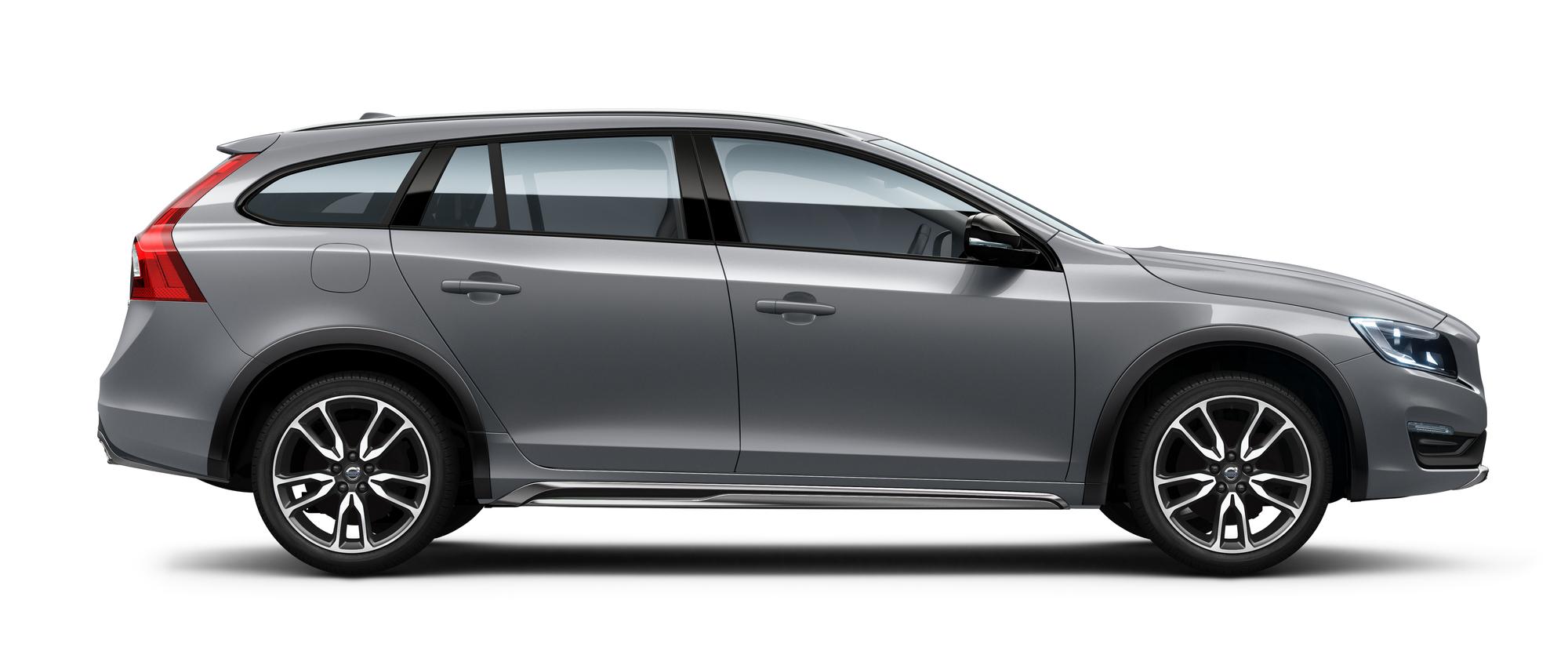 Volvo V60 Cross Country - Capitol MotorsCapitol Motors