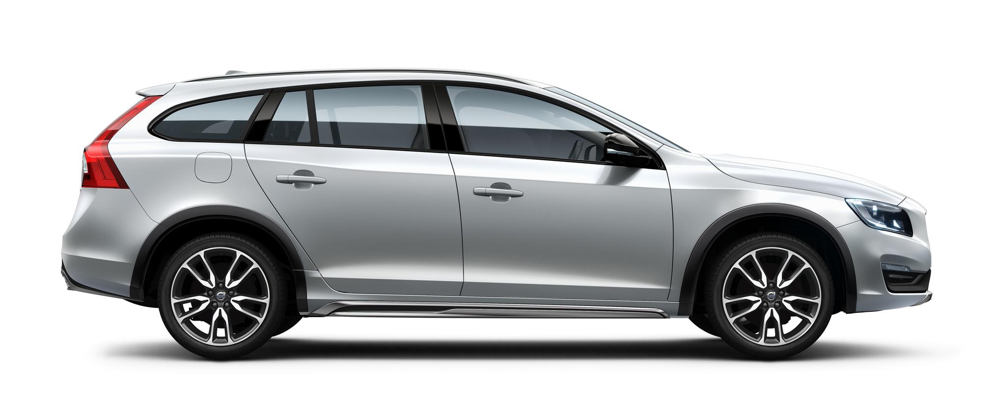 Active Auto Sales >> Volvo V60 Cross Country - Capitol MotorsCapitol Motors