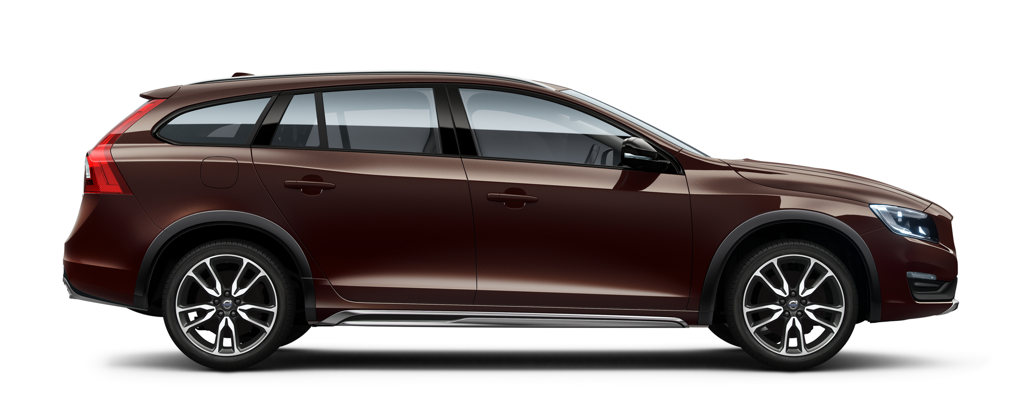 Volvo V60 Cross Country Capitol Motorscapitol Motors