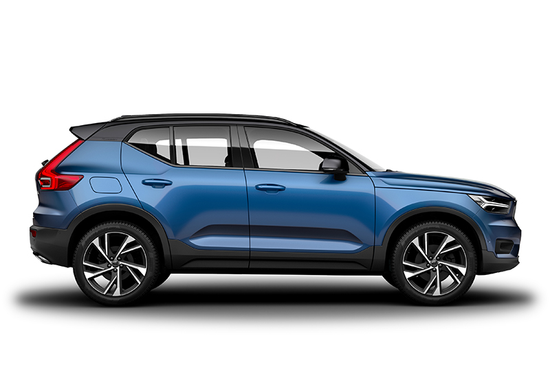 2019 volvo xc40 t5 awd r design 1704654 capitol motorscapitol motors. Black Bedroom Furniture Sets. Home Design Ideas