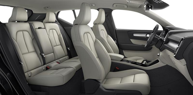 Volvo Xc40 Capitol Motorscapitol Motors