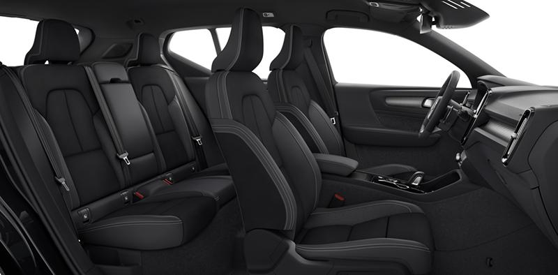 2019 Volvo XC40 T5 AWD R-Design - 1704670 - Capitol Motors