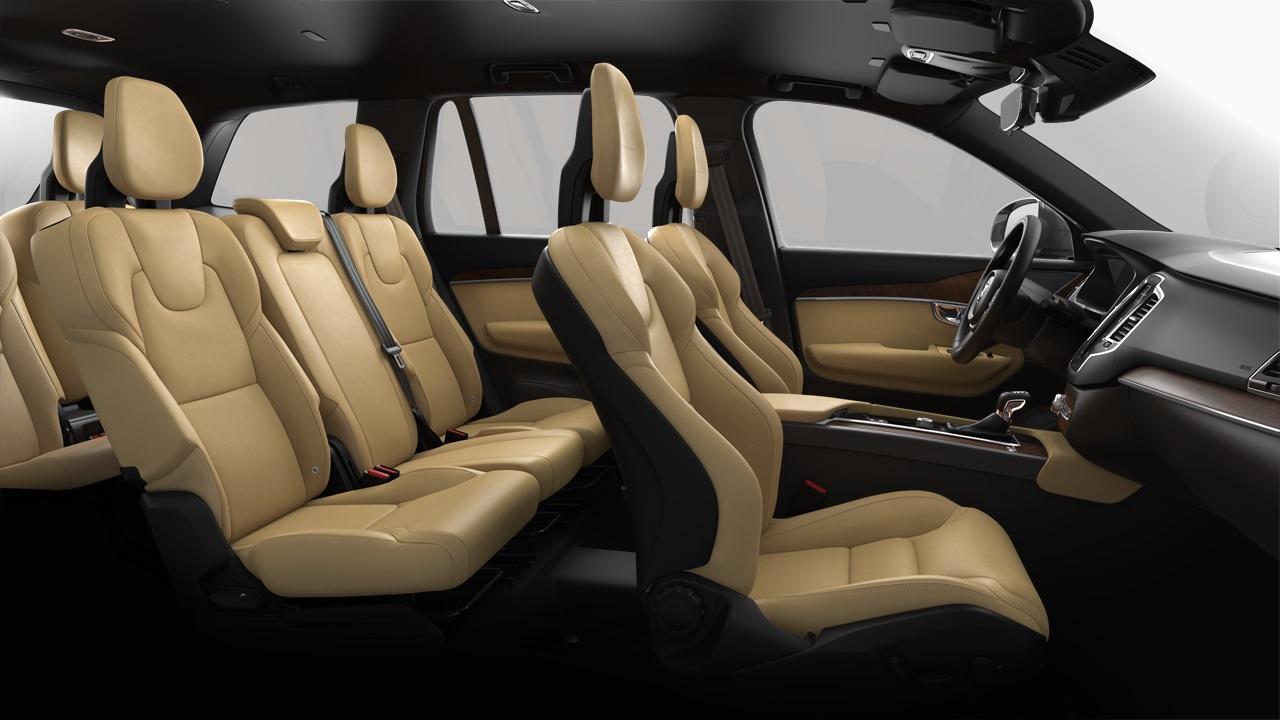 Capitol_Motors_2019_Volvo_XC90_ Agnes-Leather_RC20-Amber ...