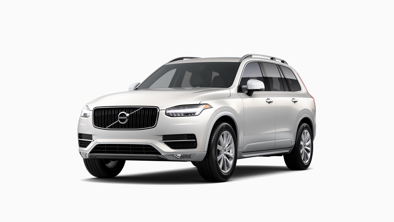 2018 volvo xc90 t6 awd momentum 1704713 capitol motorscapitol motors. Black Bedroom Furniture Sets. Home Design Ideas