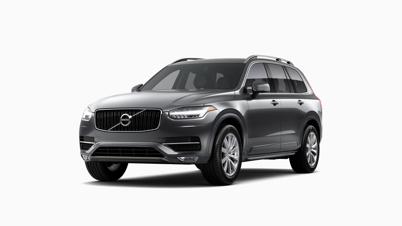 2018 volvo xc90 t6 awd momentum 1704714 capitol motors. Black Bedroom Furniture Sets. Home Design Ideas