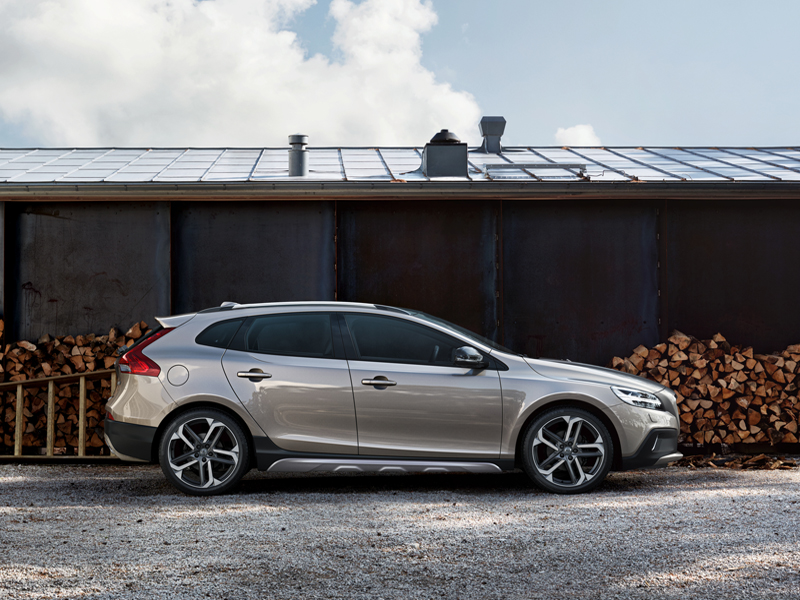 Volvo V40 Cross Country Capitol Motorscapitol Motors