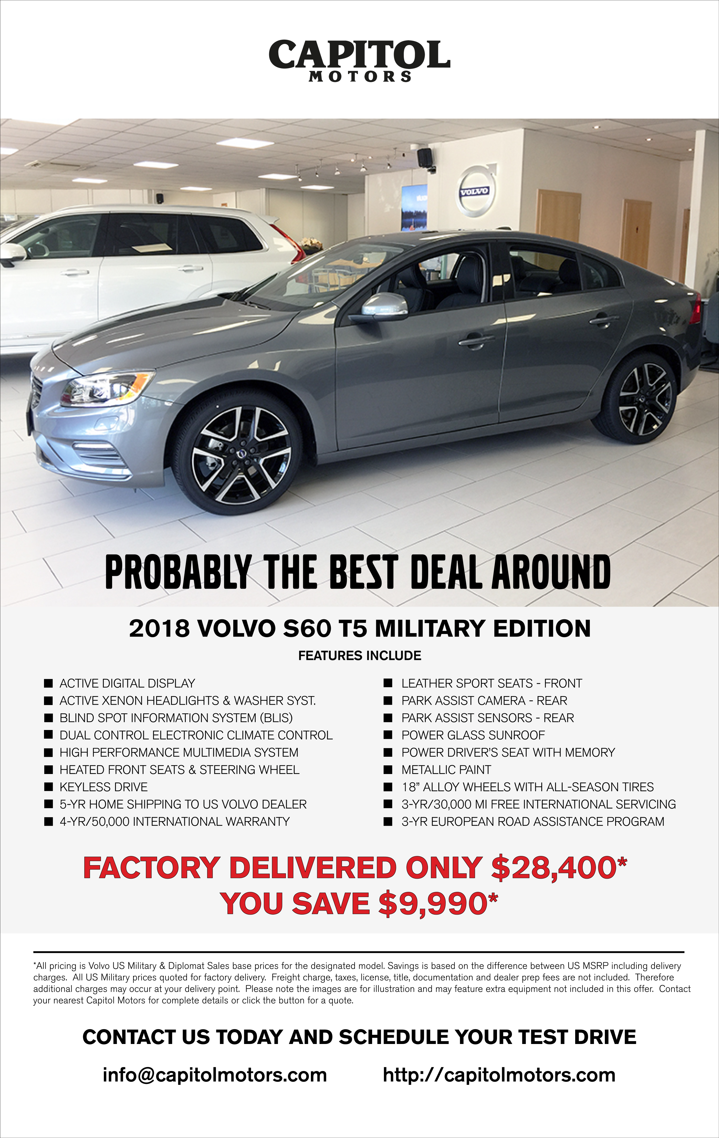 warranty previousnext carfax volvo autos certified inventory factory concierge premier
