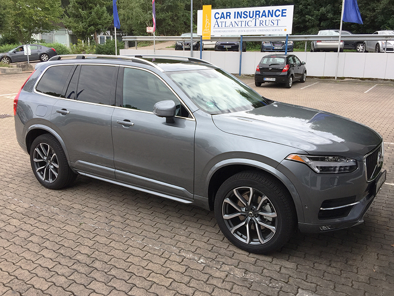 2018 volvo xc90 t6 awd momentum 1704621 capitol motorscapitol motors. Black Bedroom Furniture Sets. Home Design Ideas