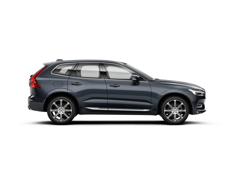 All New Volvo Xc60 Capitol Motorscapitol Motors