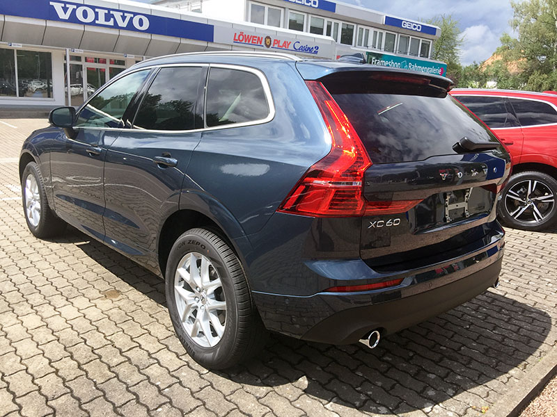 2018 volvo denim blue.  volvo demo on 2018 volvo denim blue