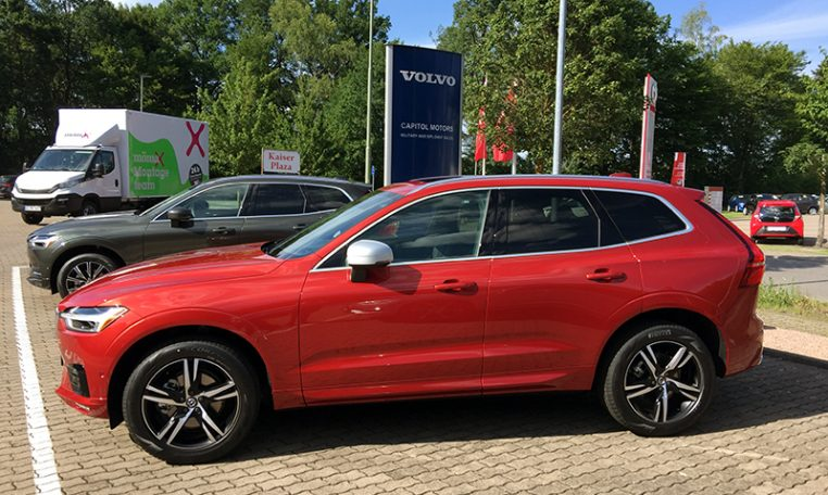 2018 volvo xc60 t5 awd r design 1700996 capitol. Black Bedroom Furniture Sets. Home Design Ideas