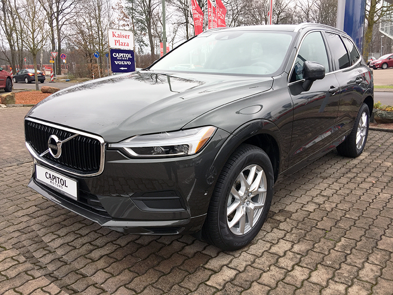 2018 volvo xc60 t5 awd momentum 1703955 capitol motorscapitol motors. Black Bedroom Furniture Sets. Home Design Ideas