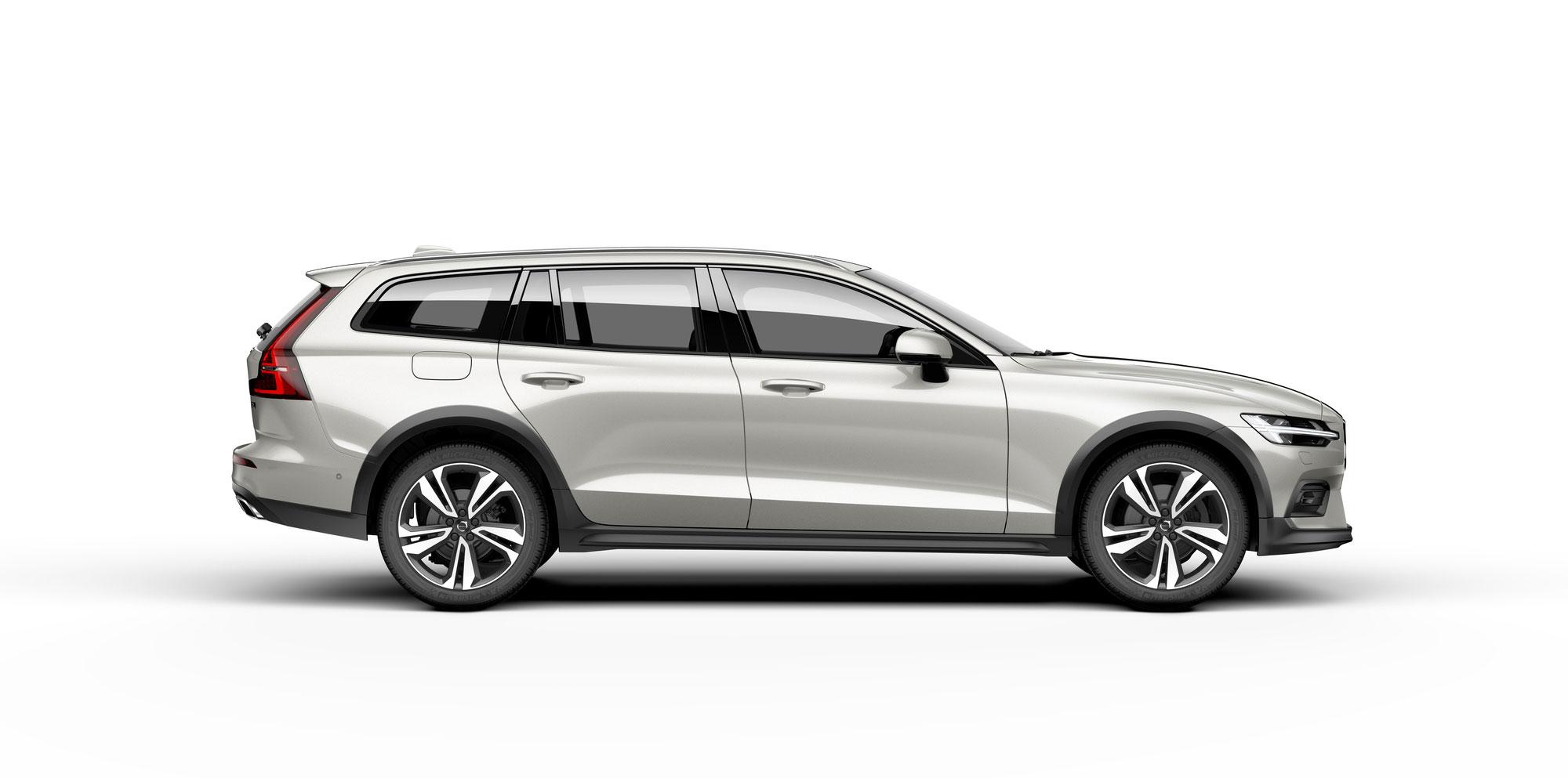 Volvo V60 Cross Country >> VOLVO V60 Cross Country – Your luxury crossover wagon