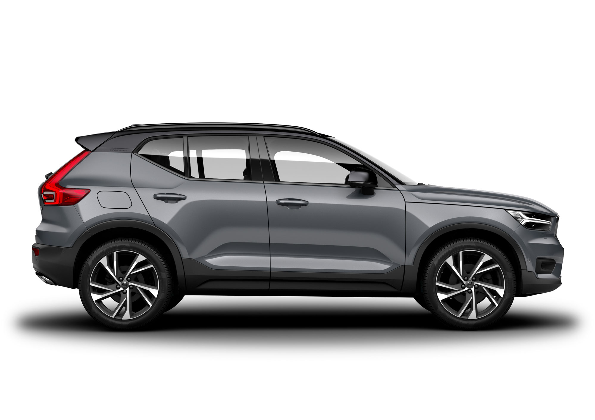 Volvo Xc40 Your Compact Crossover Suv Capitol Motors
