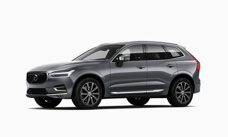 XC60 Osmium Grey