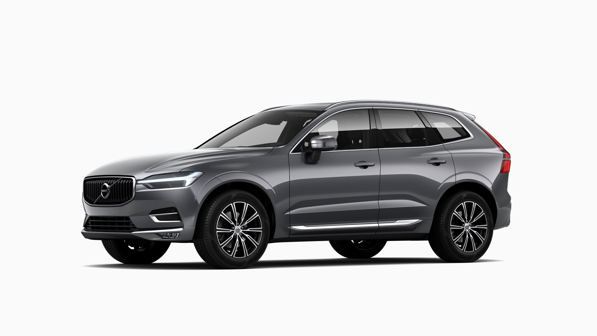 Wheel City Motors >> 2019 Volvo XC60 T5 AWD Inscription - 1803886 - Capitol Motors