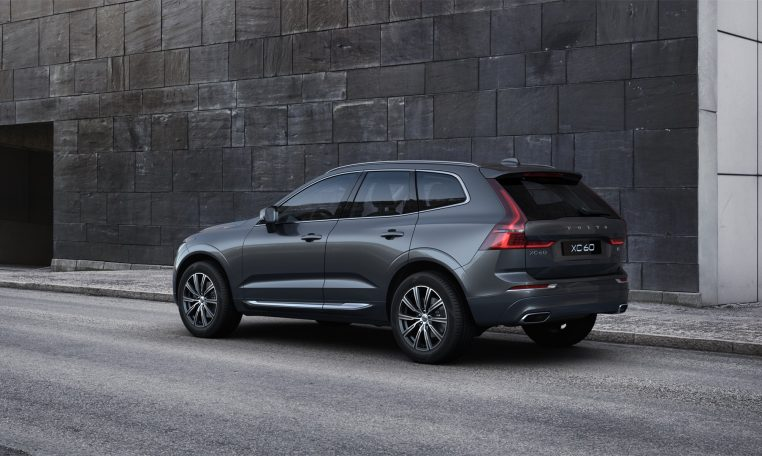 2019 Volvo XC60 T5 AWD Inscription - 1803886 - Capitol Motors