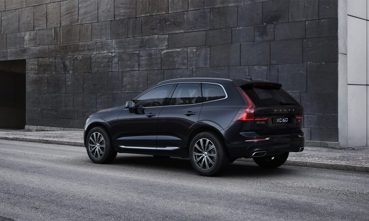 2019 Volvo Xc60 T5 Awd Inscription 1803884 Capitol Motors