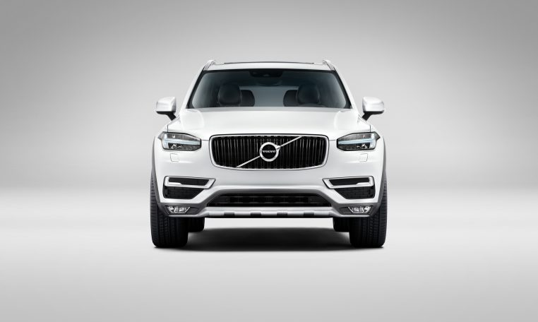 2019 Volvo Xc90 T8 Twin Engine Eawd Inscription 1804153