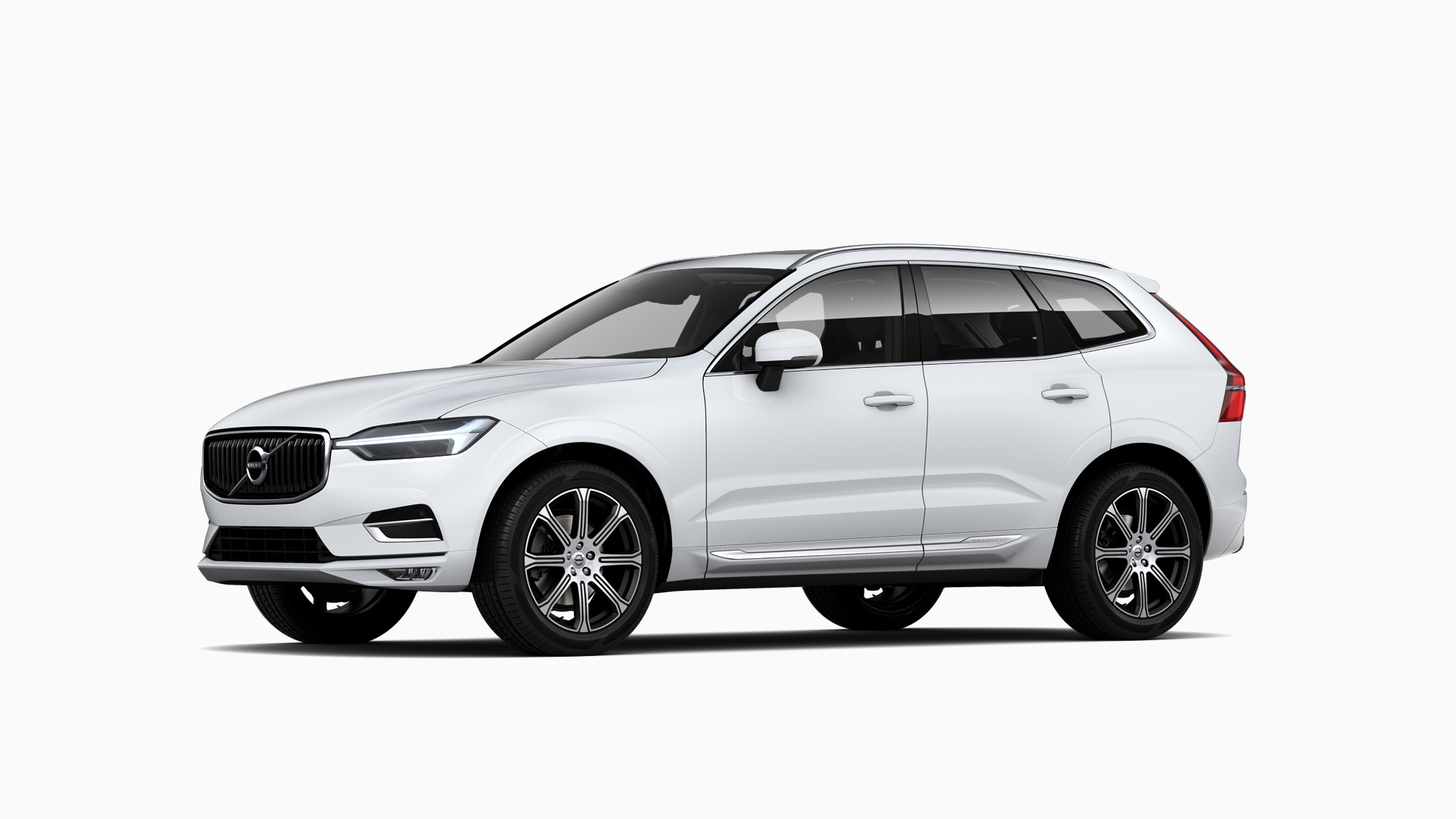 2019 Volvo XC60 T6 AWD Inscription - 1804409 - Capitol Motors