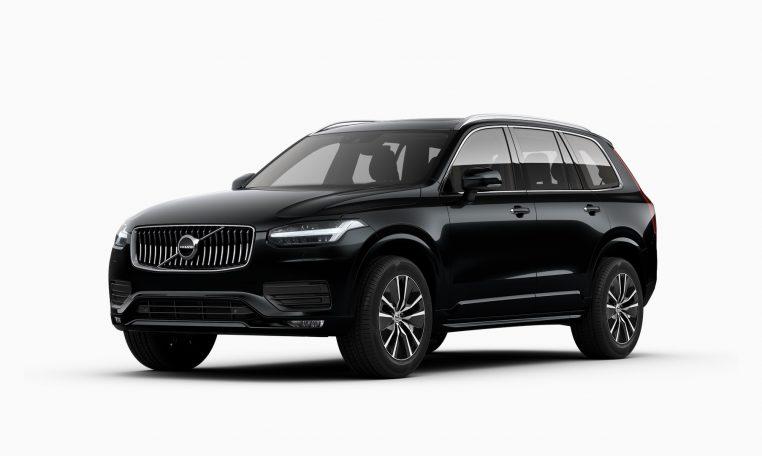 Volvo Xc90 Momentum >> 2020 Volvo XC90 T5 AWD Momentum - 7505519 - Capitol Motors