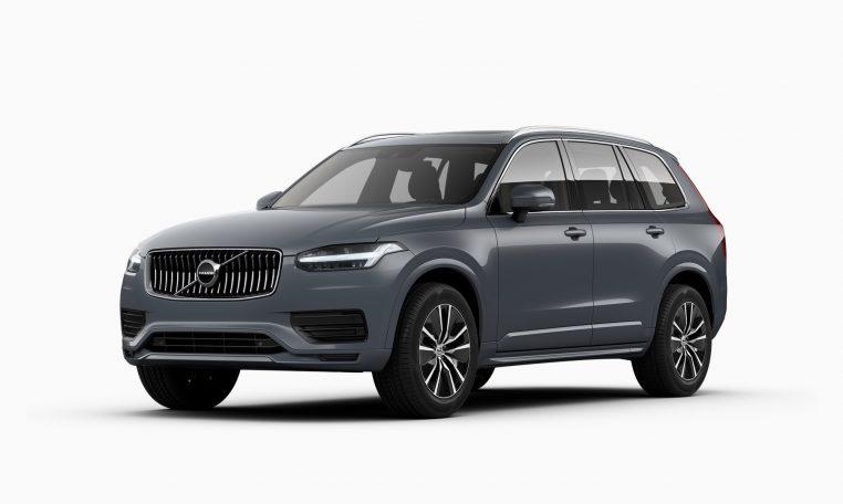 Capitol Auto Sales >> 2020 Volvo XC90 T5 AWD Momentum - 7505541 - Capitol Motors