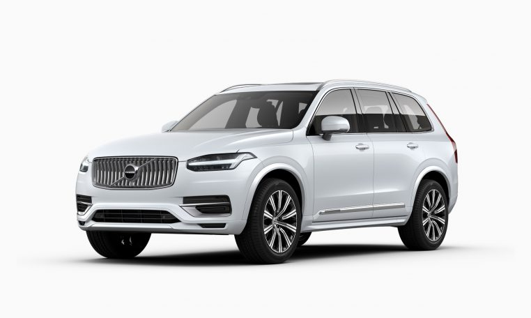 2020 Volvo Xc90 T6 Awd Inscription 7438029 Capitol Motors