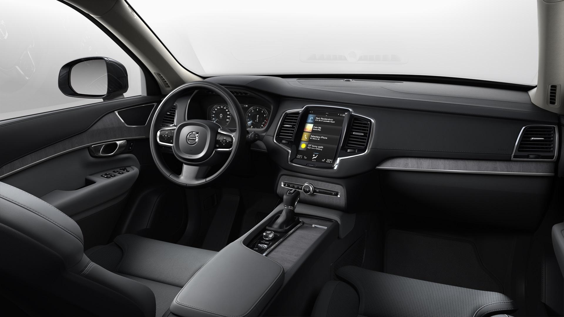 2020 Volvo Xc90 T6 Awd Inscription 7706143 Capitol Motors