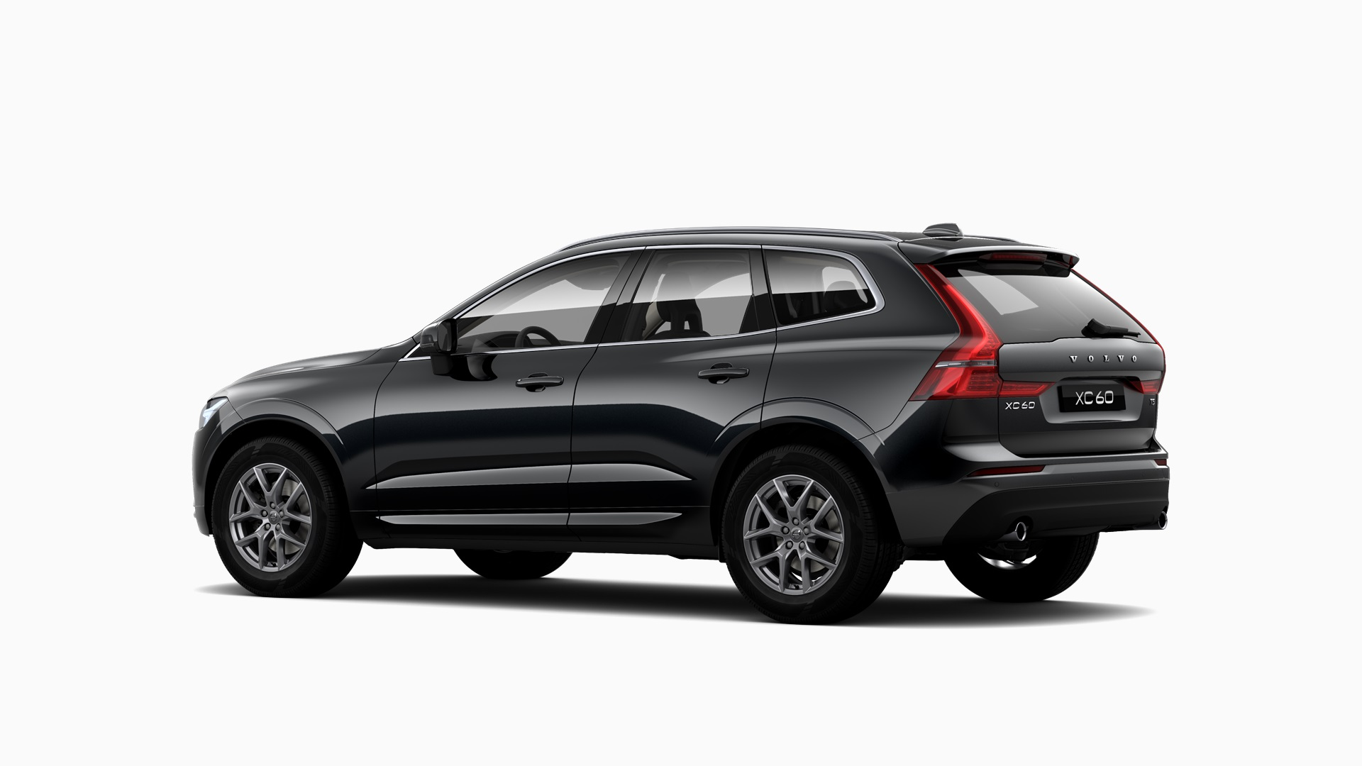 2020 Volvo Xc60 T5 Awd Momentum 7512536 Capitol Motors