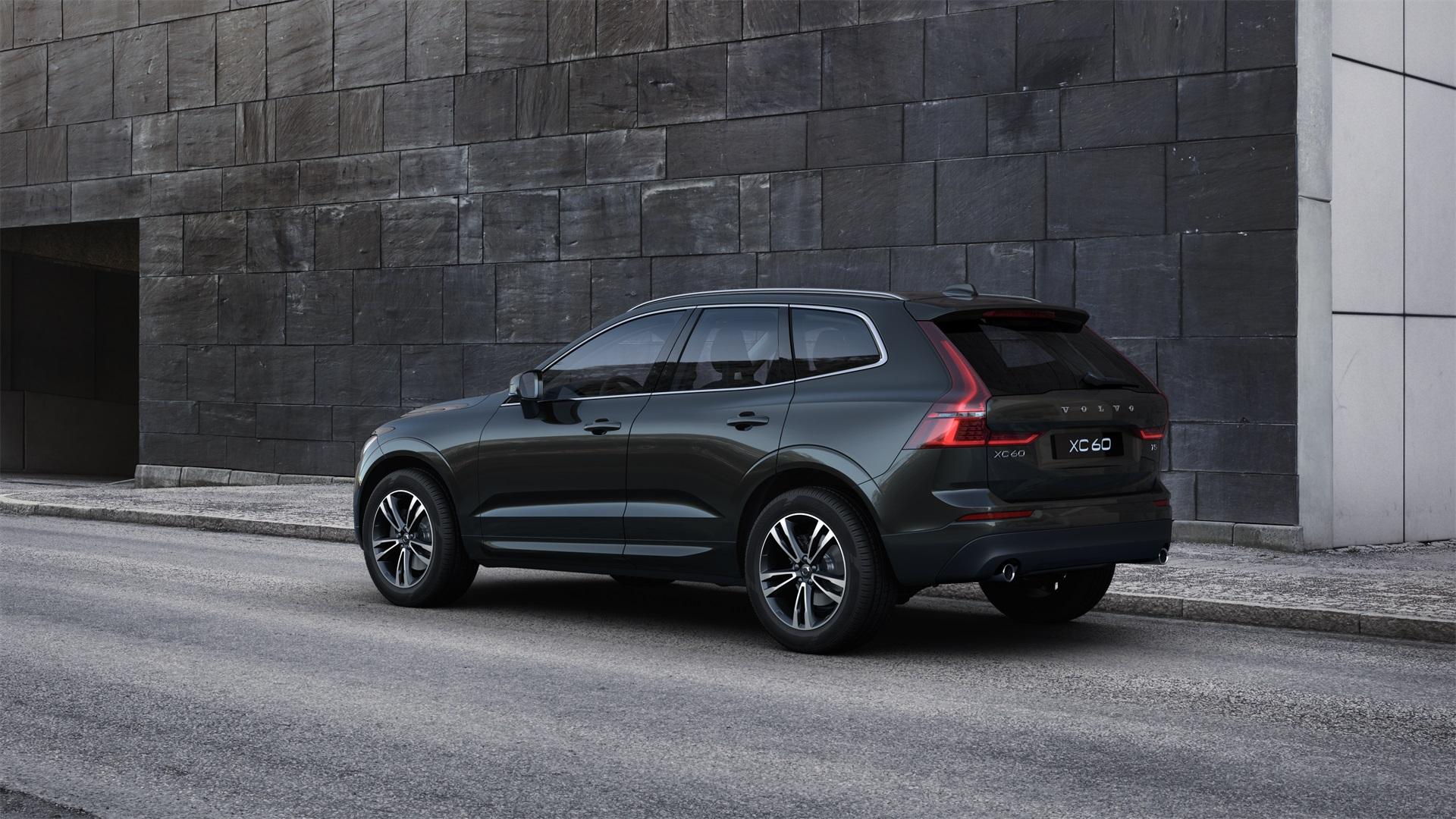 2020 Volvo Xc60 T5 Awd Momentum 7501767 Capitol Motors