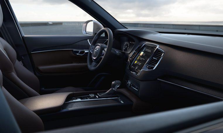 Performance Auto Sales >> 2020 Volvo XC90 T6 AWD Momentum - 7518407 - Capitol Motors