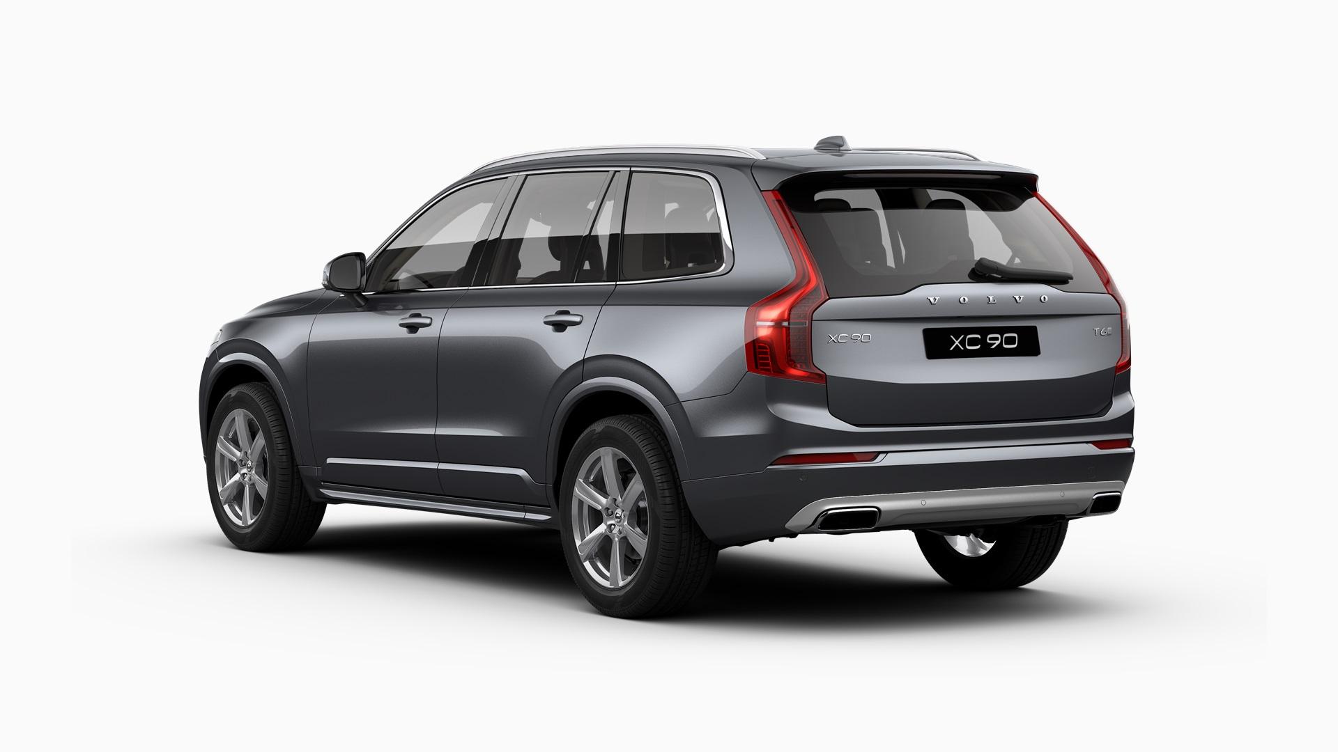 2020 Volvo Xc90 T6 Awd Momentum 7512337 Capitol Motors