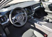 Capitol Motors Volvo V60 T5 Momentum