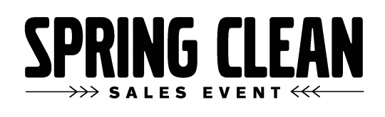 SPRING CLEAN SALES EVENT AT CAPITOL MOTORS