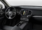 Capitol Motors XC90 Charcoal Leather