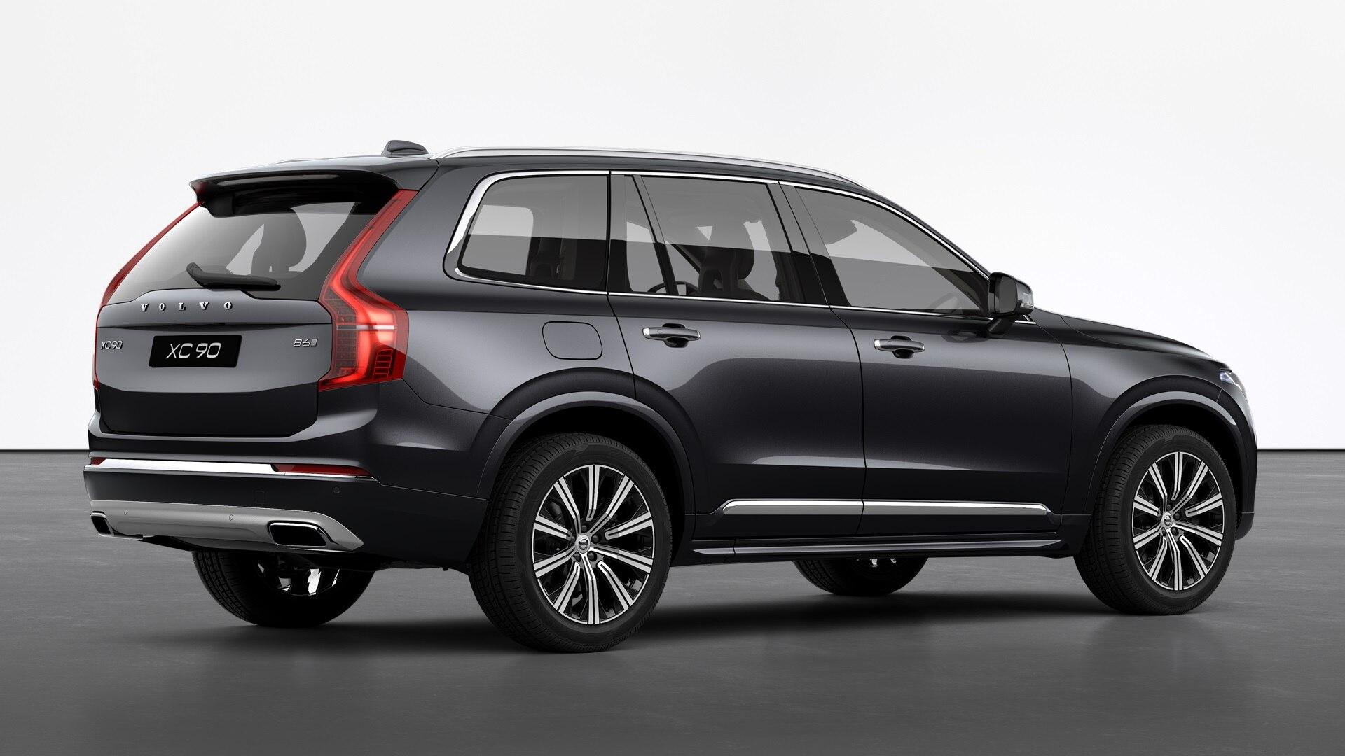20 Volvo XC20 T20 AWD Inscription - 20 - Capitol Motors Review