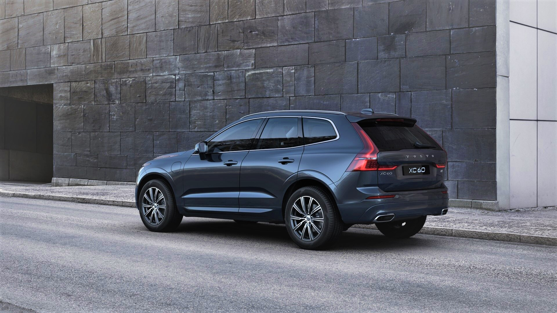 2021 Volvo XC60 T5 AWD Inscription - 8135847 - Capitol Motors
